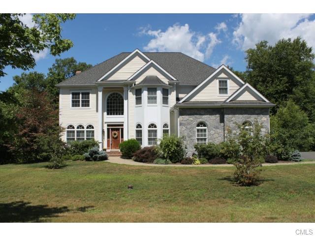 Real Estate for Sale, ListingId: 33453138, Monroe,CT06468