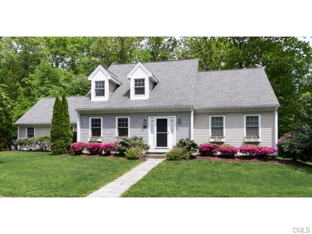 Real Estate for Sale, ListingId: 33471817, Shelton,CT06484