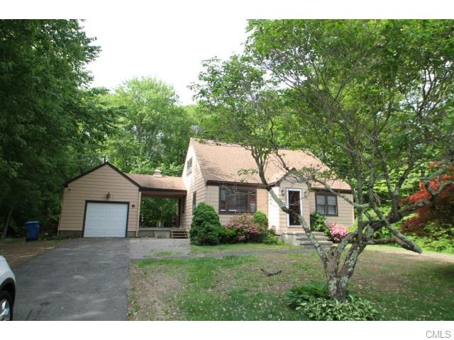 Rental Homes for Rent, ListingId:33460085, location: 42 Federal ROAD Shelton 06484