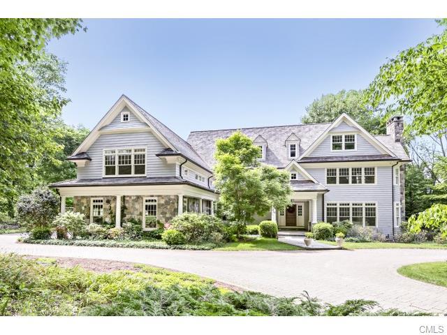 Real Estate for Sale, ListingId: 33635090, Ridgefield,CT06877