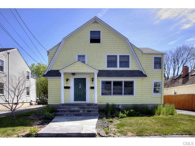 Rental Homes for Rent, ListingId:33506968, location: 586 Courtland AVENUE Bridgeport 06605