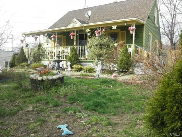 Real Estate for Sale, ListingId: 33508762, Waterbury,CT06706