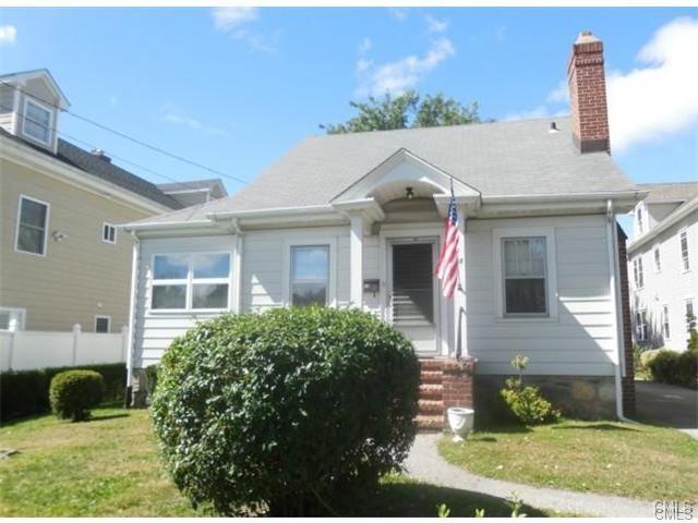 Rental Homes for Rent, ListingId:33512993, location: 28 Hobbie STREET Stamford 06902