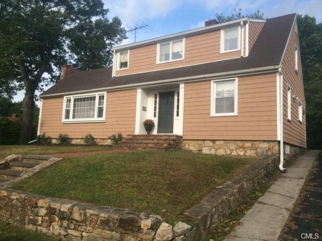 Rental Homes for Rent, ListingId:33512999, location: 86 Vanguard STREET Bridgeport 06606