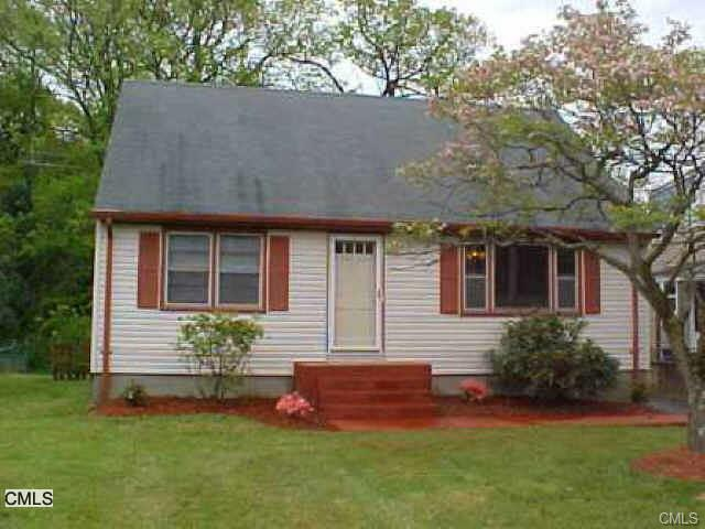 Rental Homes for Rent, ListingId:33525177, location: 1655 Old Town ROAD Bridgeport 06606