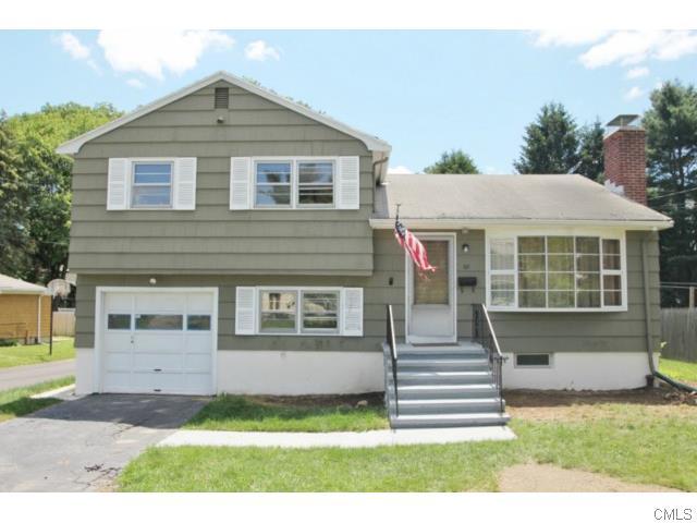 Rental Homes for Rent, ListingId:33525162, location: 101 Waller ROAD Bridgeport 06606
