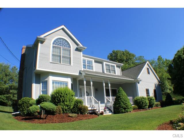 Real Estate for Sale, ListingId: 33615076, Shelton,CT06484