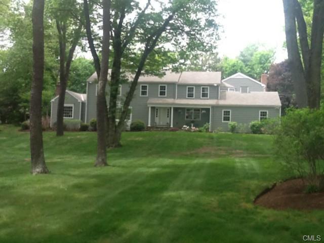 Rental Homes for Rent, ListingId:33539511, location: 29 Driftway LANE Darien 06820