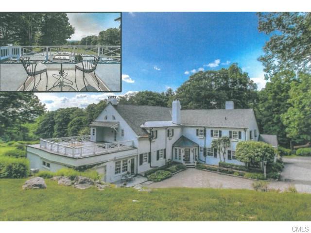 Real Estate for Sale, ListingId: 33969808, Ridgefield,CT06877