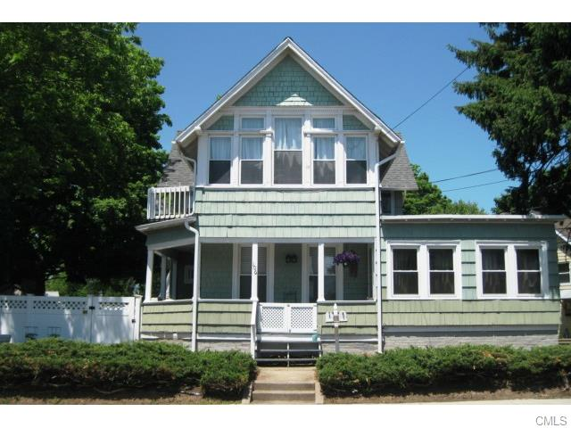 Rental Homes for Rent, ListingId:33627592, location: 106 Shore DRIVE Branford 06405