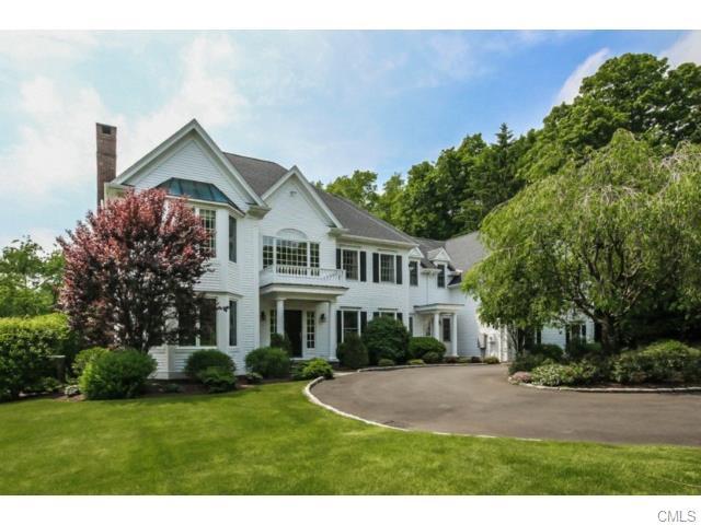 Real Estate for Sale, ListingId: 33606119, Wilton,CT06897