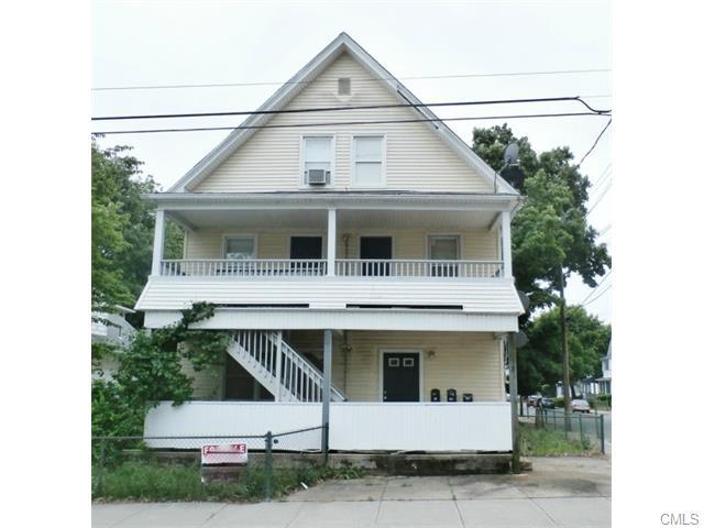 Real Estate for Sale, ListingId: 33615081, Ansonia,CT06401