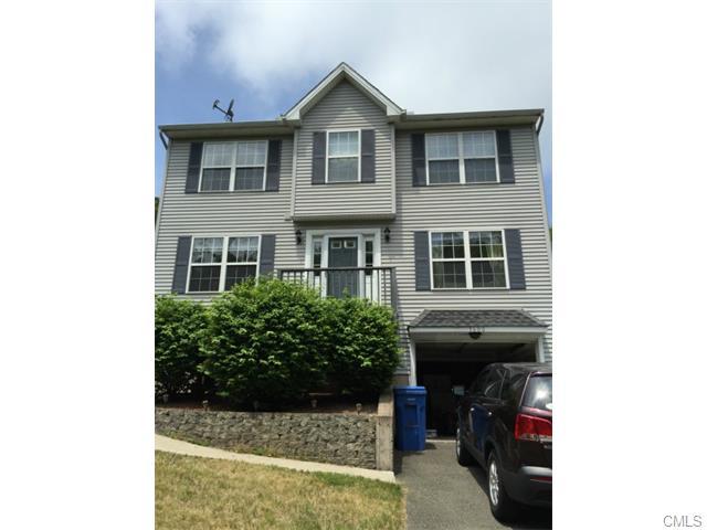 Rental Homes for Rent, ListingId:33624869, location: 1600 Highland AVENUE Waterbury 06708