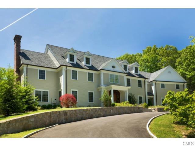 Rental Homes for Rent, ListingId:33635105, location: 274 Mariomi ROAD New Canaan 06840