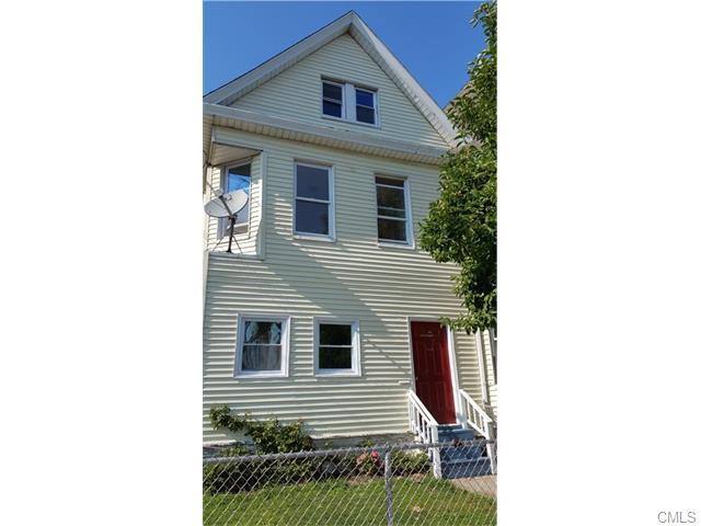 Rental Homes for Rent, ListingId:33650187, location: 375 Maple STREET Bridgeport 06608