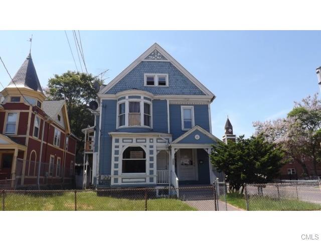 Real Estate for Sale, ListingId: 33671823, Bridgeport,CT06608