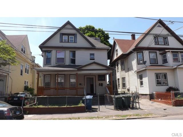Real Estate for Sale, ListingId: 33671822, Bridgeport,CT06608