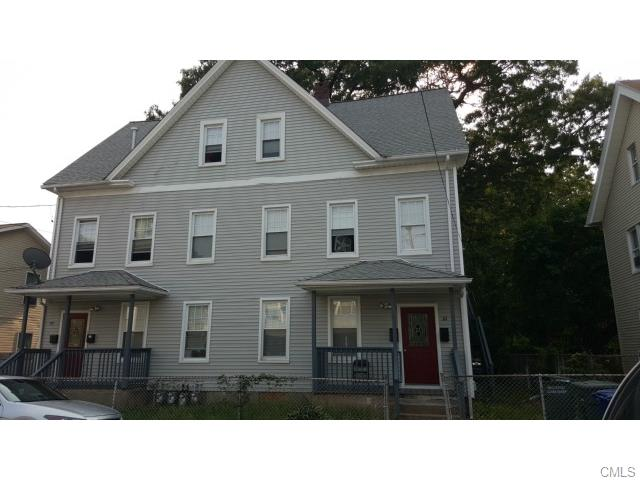 Real Estate for Sale, ListingId: 33671813, Bridgeport,CT06605