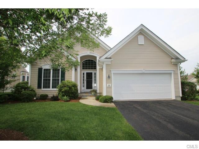 Real Estate for Sale, ListingId: 33671818, Oxford,CT06478