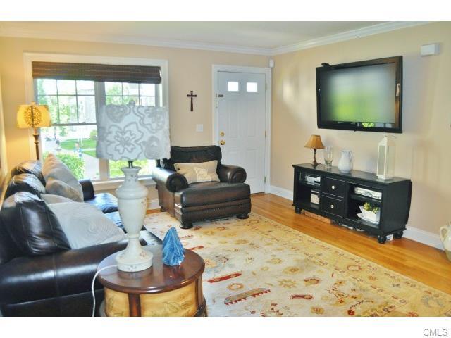Rental Homes for Rent, ListingId:33702964, location: 85 Camp AVENUE Stamford 06907