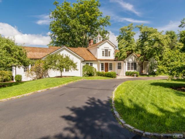 Real Estate for Sale, ListingId: 33717799, Wilton,CT06897