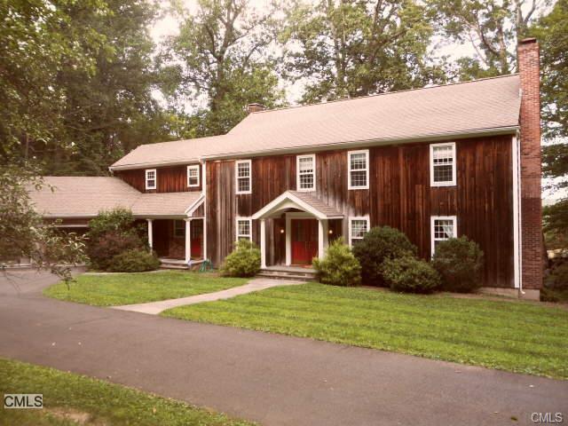 Rental Homes for Rent, ListingId:33727282, location: 149 Davis Hill ROAD Weston 06883