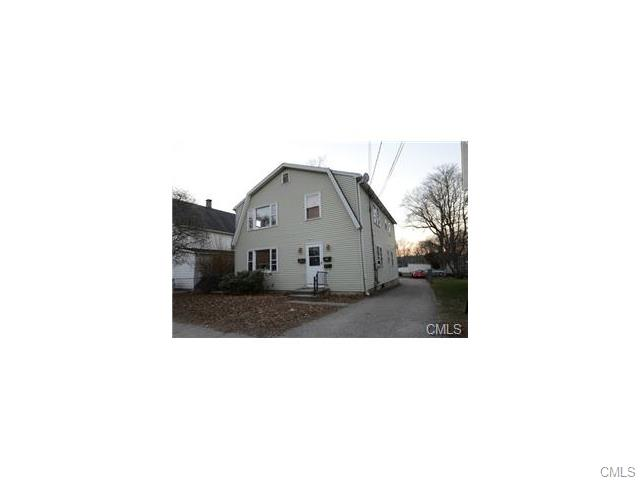 Rental Homes for Rent, ListingId:33759850, location: 35 Hodge AVENUE Ansonia 06401