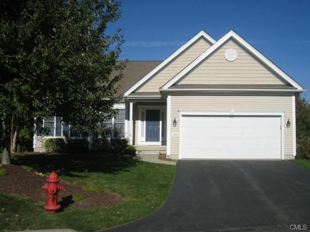Real Estate for Sale, ListingId: 33951542, Oxford,CT06478