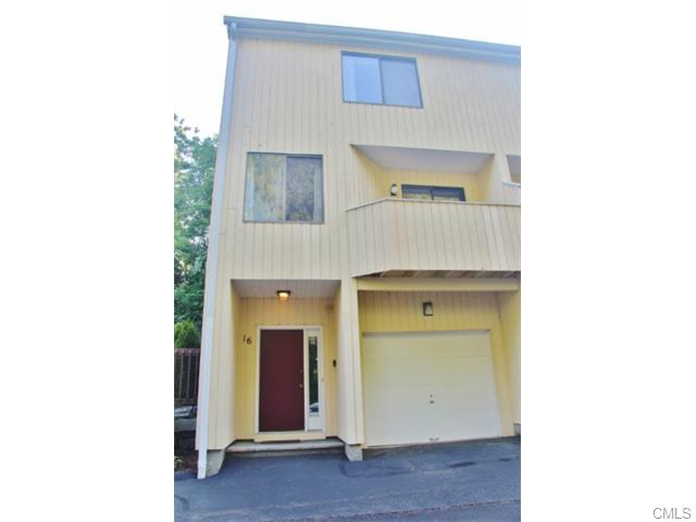 Rental Homes for Rent, ListingId:33799245, location: 300 Flax Hill ROAD Norwalk 06854
