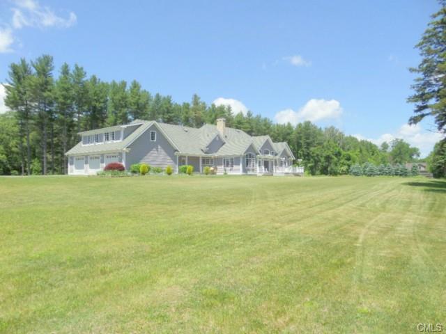 Real Estate for Sale, ListingId: 33806864, Bethlehem,CT06751