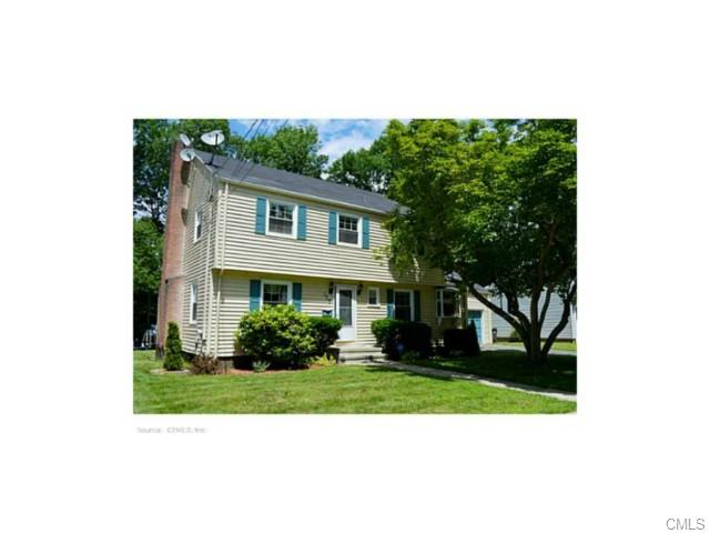 Rental Homes for Rent, ListingId:33810229, location: 179 Curtis DRIVE New Haven 06515