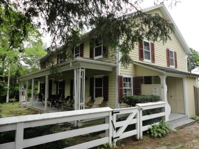 Rental Homes for Rent, ListingId:33822380, location: 83 Linden AVENUE Darien 06820