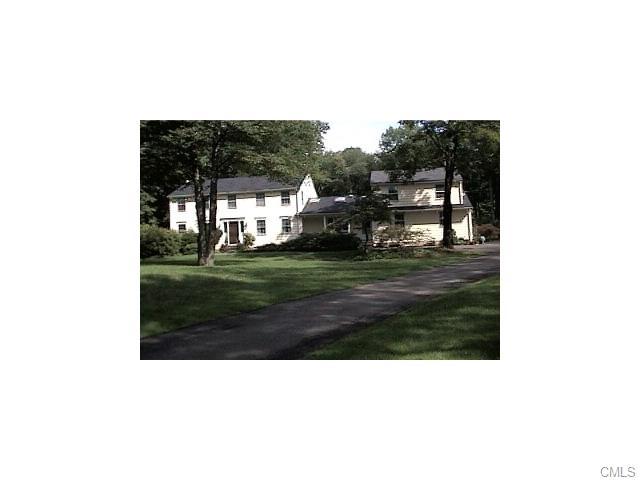 Rental Homes for Rent, ListingId:34040868, location: 487 Country Club ROAD New Canaan 06840
