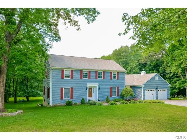 Real Estate for Sale, ListingId: 33951494, New Milford, CT  06776