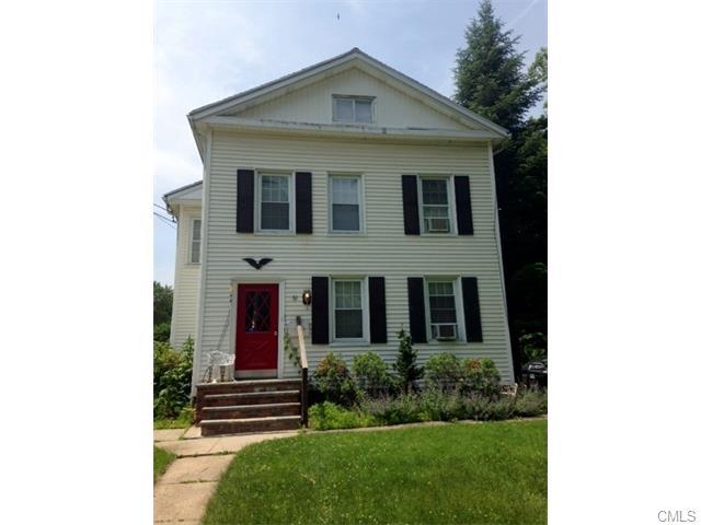 Rental Homes for Rent, ListingId:33863949, location: 61 Grassy Plain STREET Bethel 06801
