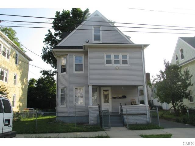 Real Estate for Sale, ListingId: 33848739, Bridgeport,CT06605