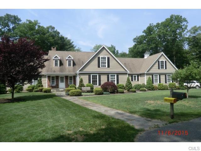 Real Estate for Sale, ListingId: 33913778, Woodbury,CT06798