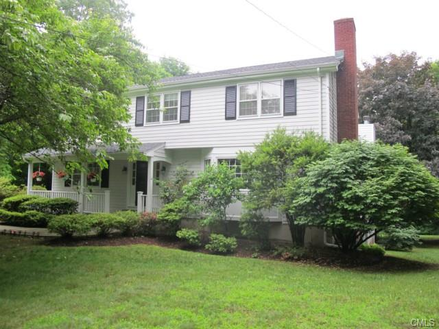 Rental Homes for Rent, ListingId:33875168, location: 917 Silvermine ROAD New Canaan 06840
