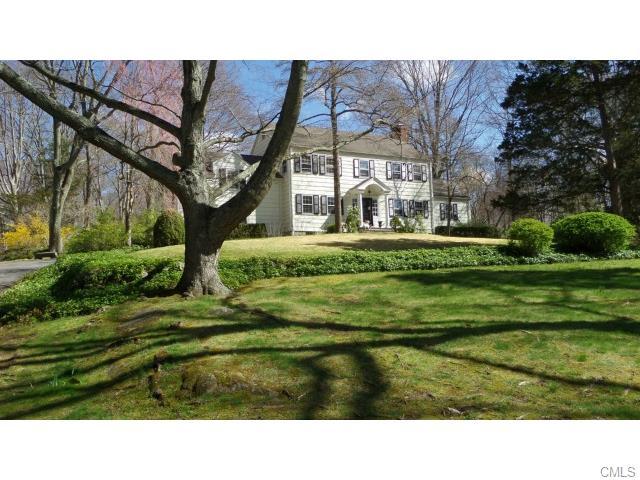 Rental Homes for Rent, ListingId:33884231, location: 7 Stag LANE Greenwich 06831