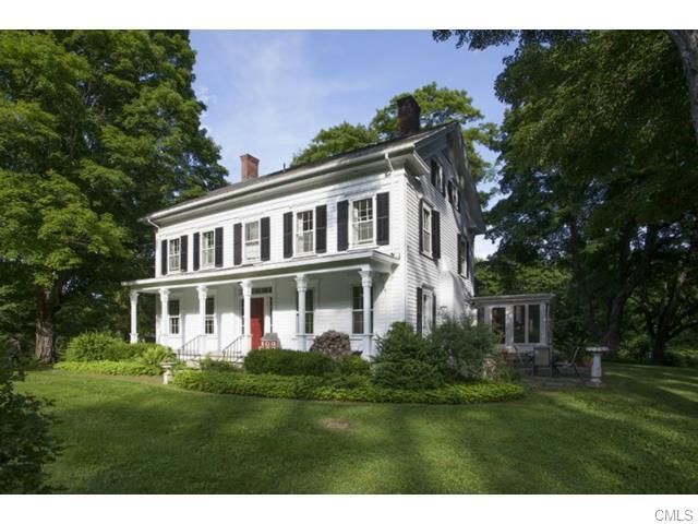 Real Estate for Sale, ListingId: 33974068, Sherman,CT06784