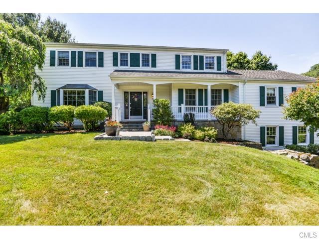 Real Estate for Sale, ListingId: 33945704, Wilton,CT06897