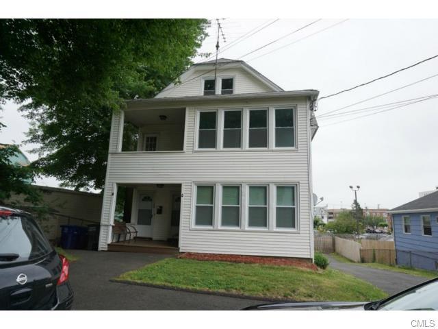 Rental Homes for Rent, ListingId:33888072, location: 198 Morningside DRIVE Bridgeport 06606