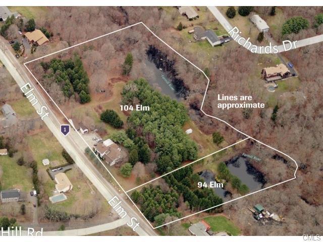 Real Estate for Sale, ListingId: 33925558, Monroe,CT06468