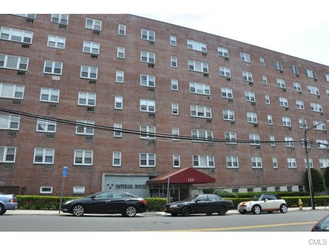 Rental Homes for Rent, ListingId:34096350, location: 125 Prospect STREET Stamford 06901