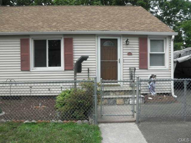 Rental Homes for Rent, ListingId:33906331, location: 40 Wake STREET Bridgeport 06610