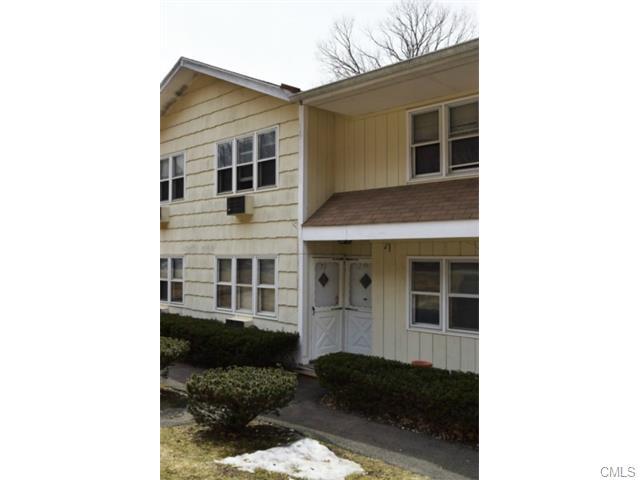 Rental Homes for Rent, ListingId:33945702, location: 71 Juniper ROAD Bethel 06801