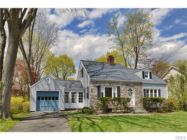 Rental Homes for Rent, ListingId:34077511, location: 23 Grace STREET New Canaan 06840