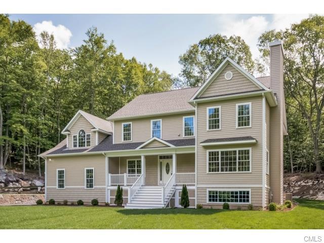 Real Estate for Sale, ListingId: 33984438, Monroe,CT06468
