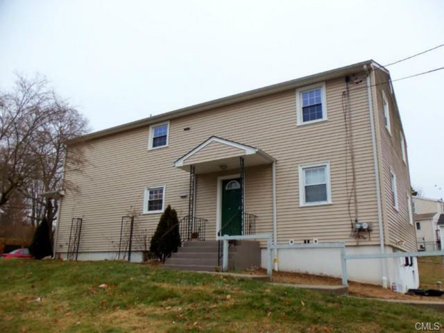 Rental Homes for Rent, ListingId:33994457, location: 447 High STREET Milford 06461