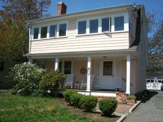 Rental Homes for Rent, ListingId:34003540, location: 14 Westport AVENUE Westport 06880